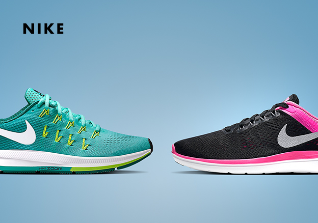 Nike Woman!