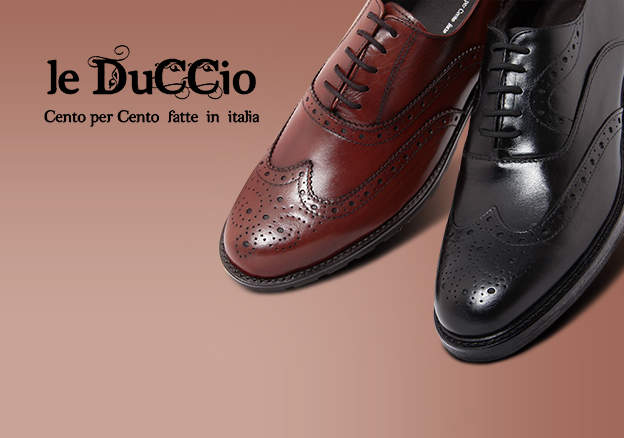 Le Duccio!