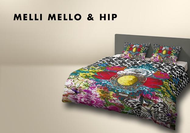 Melli Mello & Hip
