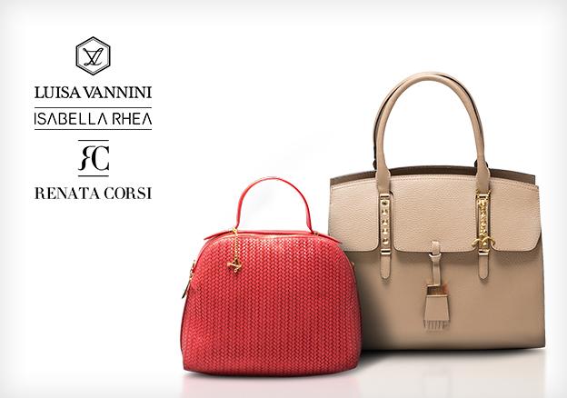Best of Italian Handbags