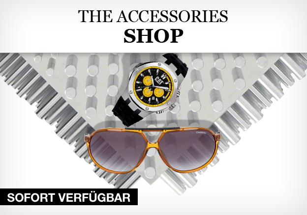 The Accessories Shop men