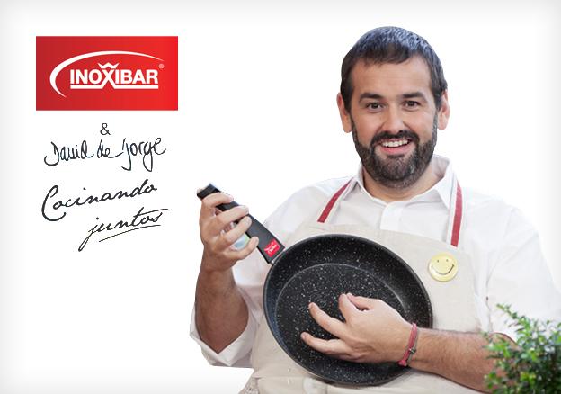 Top Chefs: David de Jorge