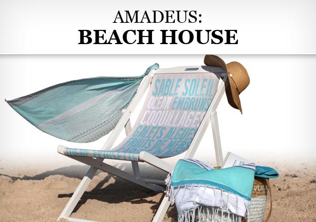 Amadeus: The Beach House