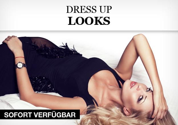 Dress Up Looks damen