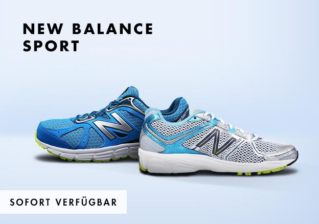 New Balance Sport