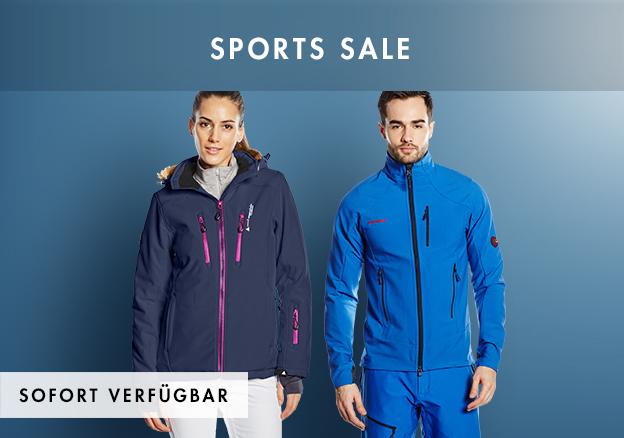Sports Sale bis -71%