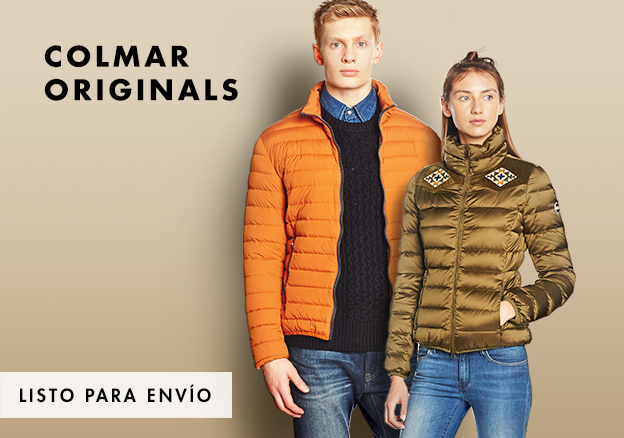 Colmar Originals!