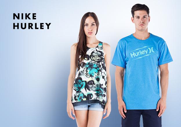 Nike Hurley