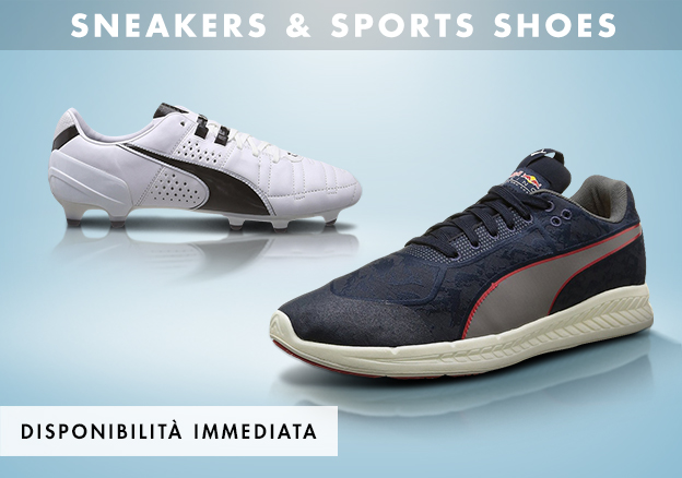 Sneakers & Sports shoes