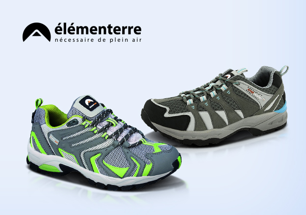 Elementerre Outdoor