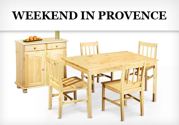 Weekend in Provence  Fashion Club in Deutsch  styles4decom