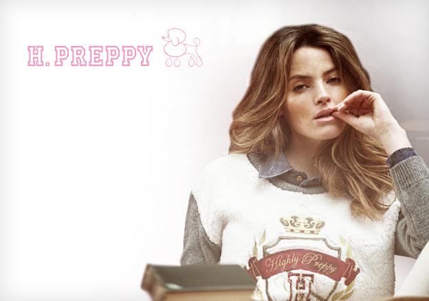 Highly Preppy