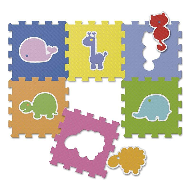 Tappeti Puzzle