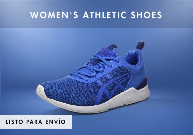 Women`s athletic shoes