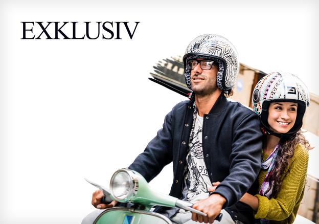 Exklusiv Helmets