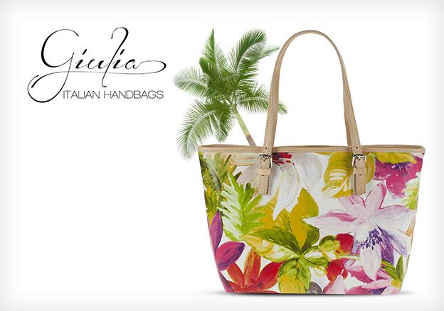 Giulia Bags