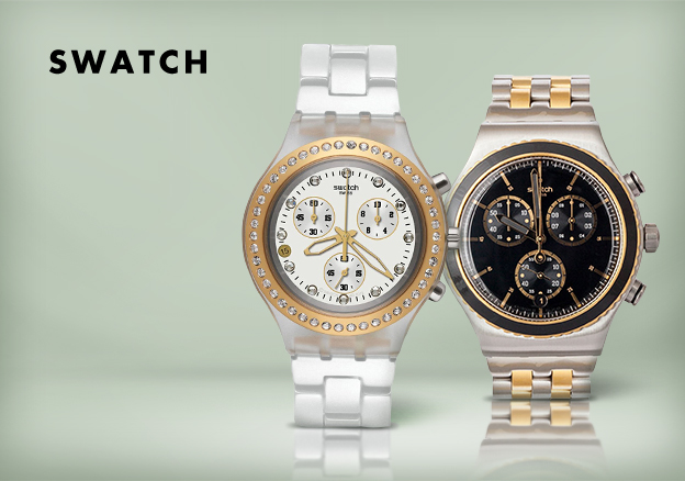 Swatch!