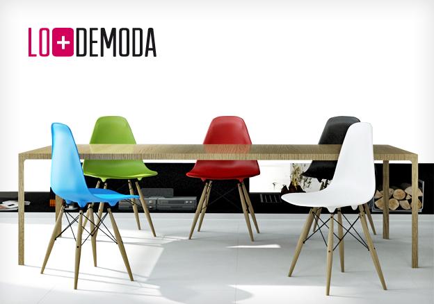 Must Have Deco: Lo+deModa