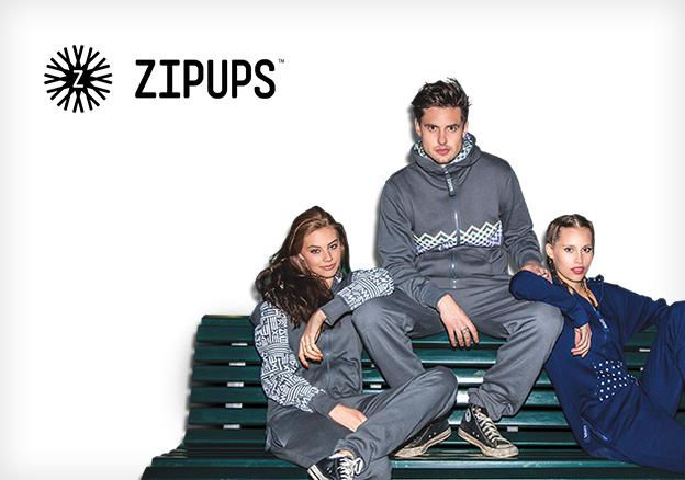 Zip Ups