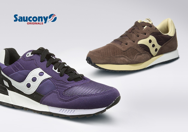 Saucony Originals!