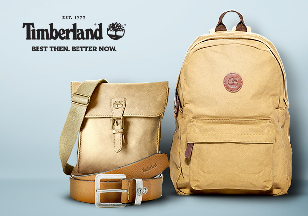 Timberland Accessories