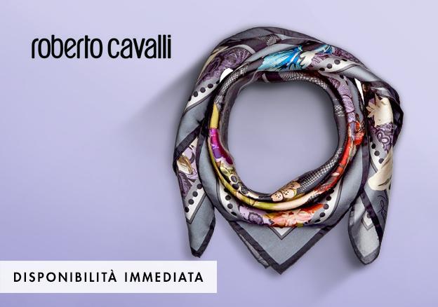 Roberto Cavalli!