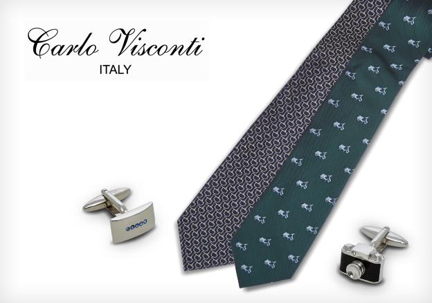Carlo Visconti