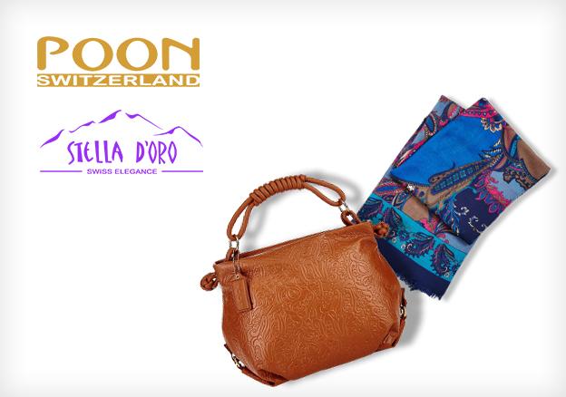 Poon & Stella D'oro