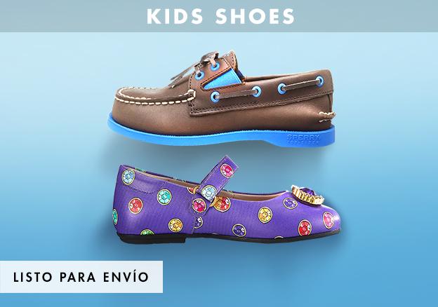 Kids' Summer Shoes