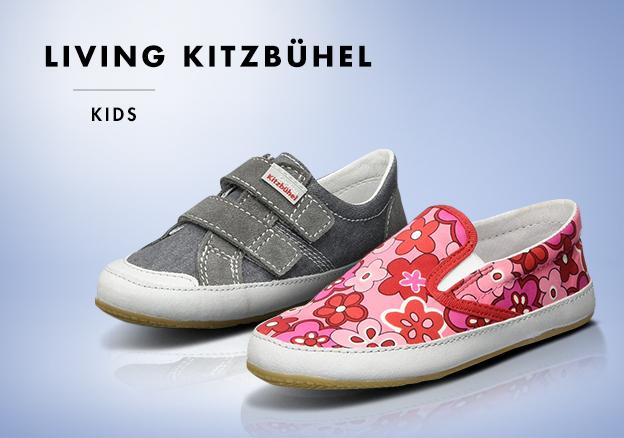 Living Kitzbühel!