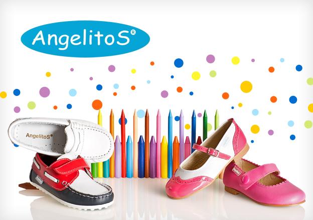 Angelitos Kids