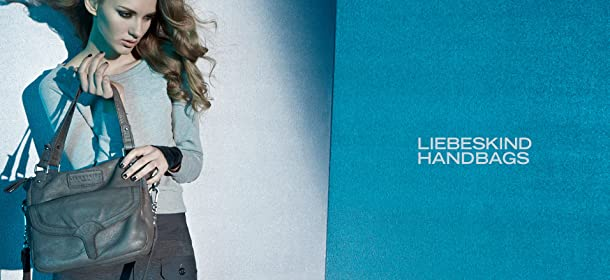 LIEBESKIND HANDBAGS, Event Ends February 22, 9:00 AM PT >