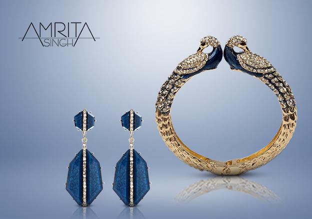 Amrita Singh!