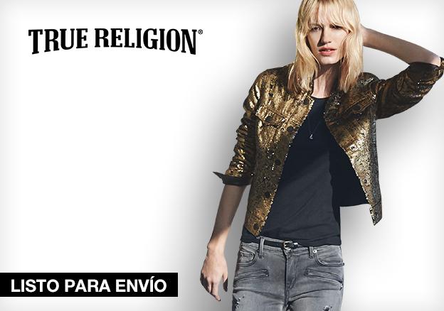 True Religion!