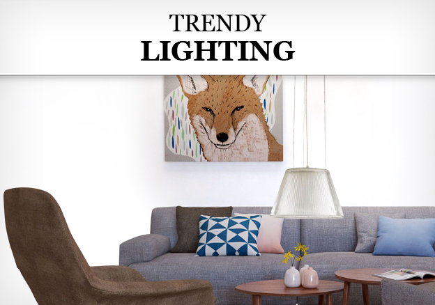 Trendy Lighting