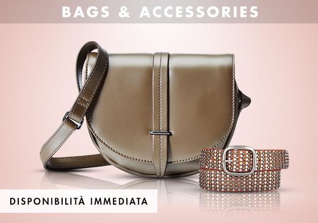 Bags & Accessoires!