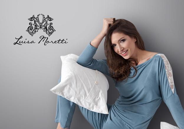 Luisa Moretti