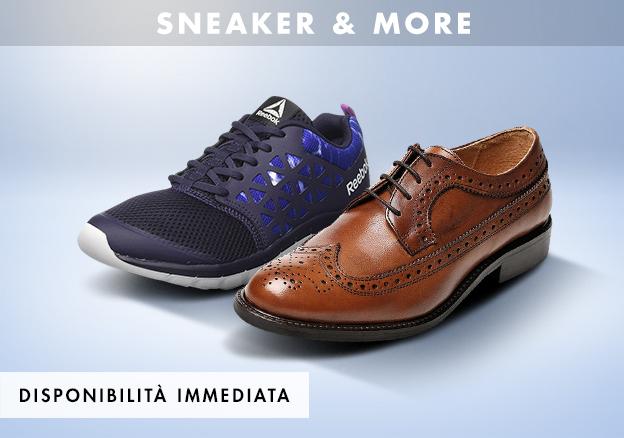 Sneaker & more