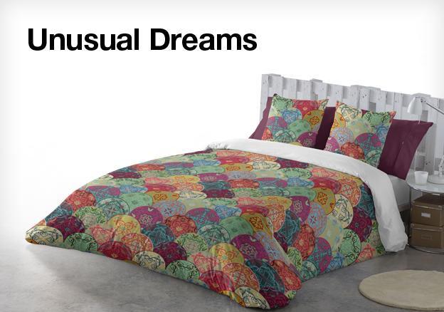 Unusual Dreams