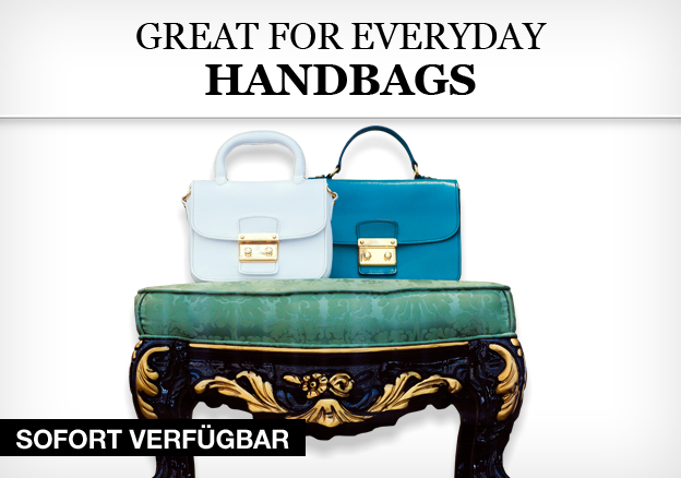 Great for Every Day: Handbags