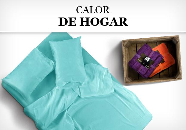 Calor de Hogar!