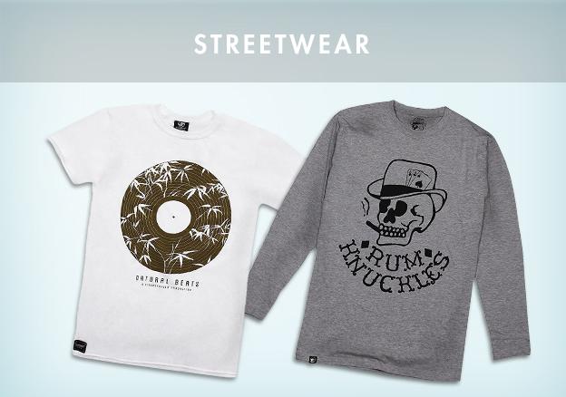 Streetwear!