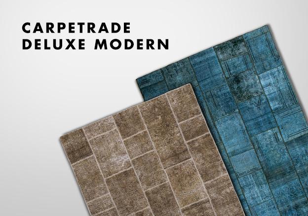 CarpeTrade Deluxe Modern