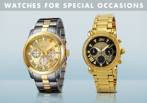 Watches for Special Occasions