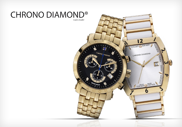 Chrono Diamond