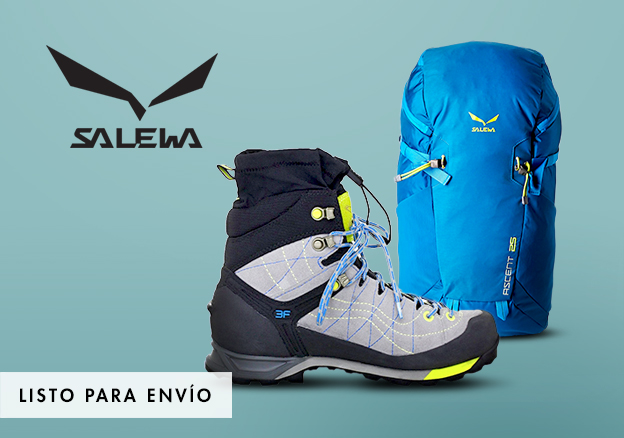 Salewa - Accesories!