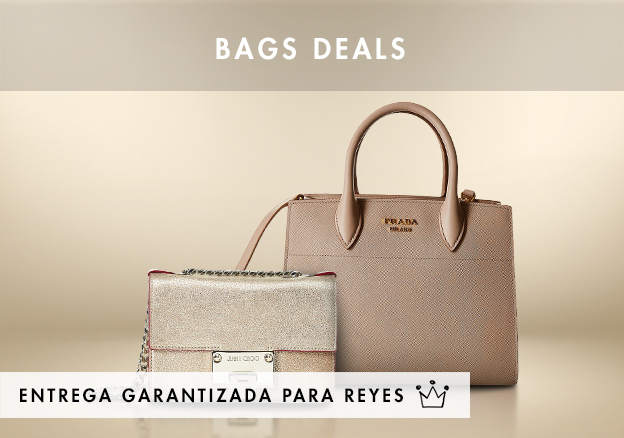 Bags Deals up to -75%