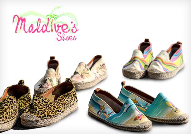 Maldive's Shoes