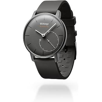 【アクティビティトラッキングのニューフェイス】ポップなデザインの時計に活動トラッキング機能を搭載。8か月連続での使用も可能な安心のバッテリー。