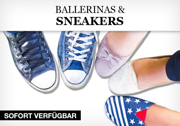Sneaker & Ballerinas